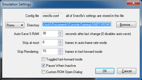 Installing and Using Console Emulators - Part 2