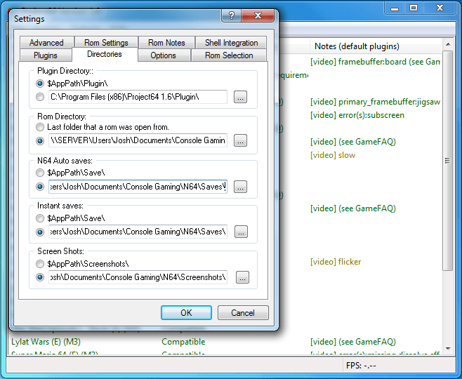 Installing and Using Console Emulators – Part 4