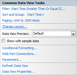 Screenshot of FullCalendar DVWP Settings