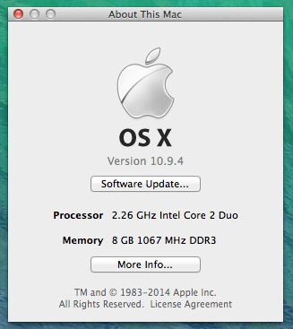 8 GB of RAM is plenty for most multitasking workloads.
