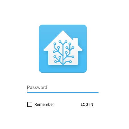 Initial Setup and Configuration of Home Assistant on a