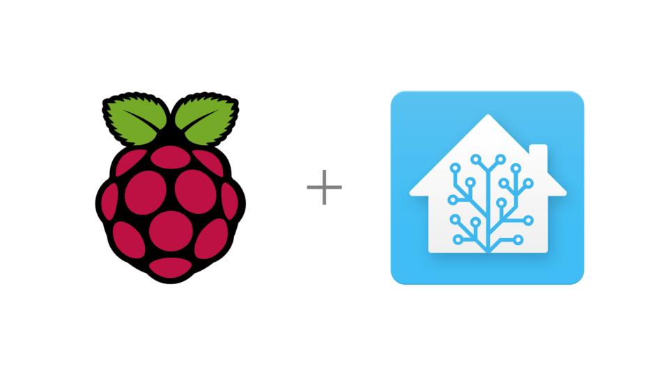 Initial Setup and Configuration of Home Assistant on a Raspberry Pi